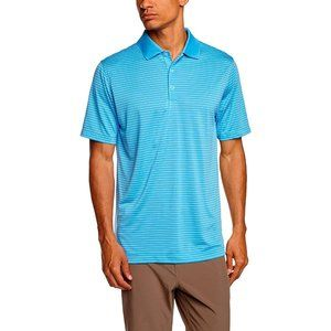 Nike Golf Victory Stripe Polo - Small